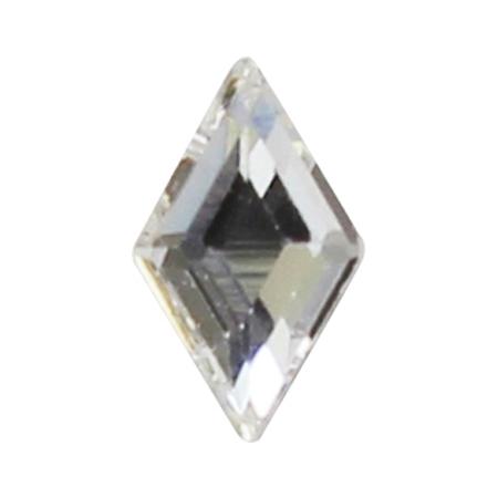 스와로브스키 #2773 다이아몬드 크리스탈 5 x 3mm 4P