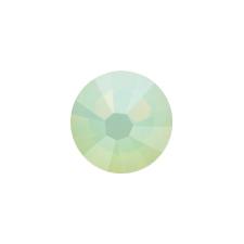 스와로브스키 플랫백 #2058 크리스탈 크리솔라이트오팔 SS5 72P