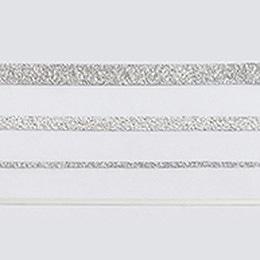 아게하 라인테이프 실버 MIX(1~3mm) LT-1