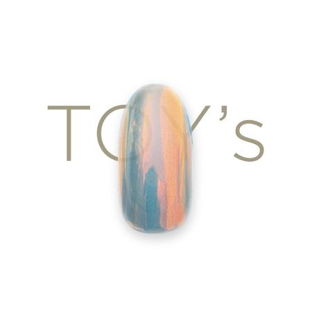 TOY's × INITY 드림파우더 T-DR02 오렌지