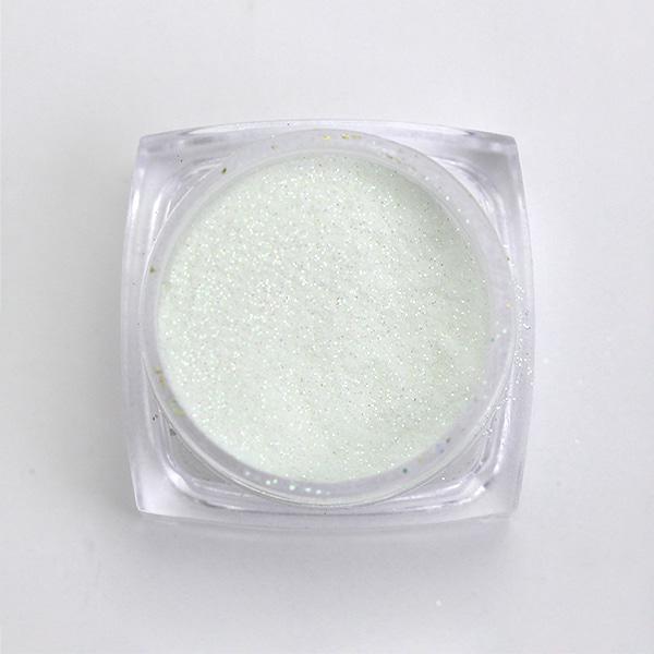 샤레도와 luminous powder 3P aurora