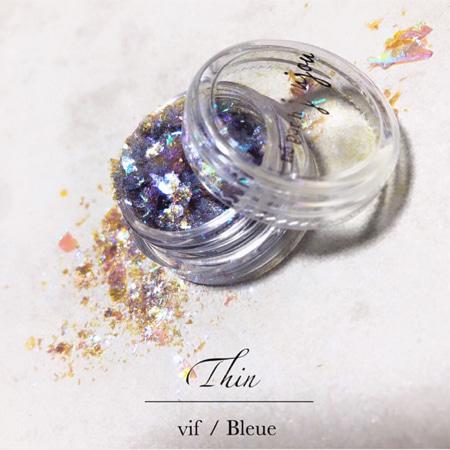 jou jou ◆틴 vif・Bleue