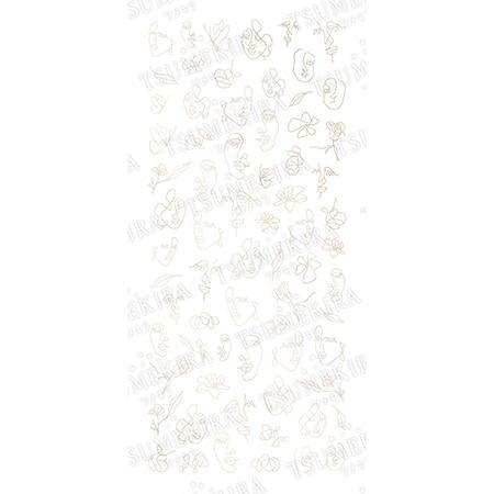 츠메키라 SANZOU 프로듀스10 stroke writing SG-SNZ-105